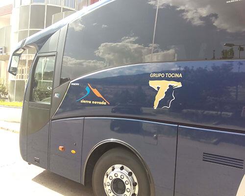 Autocares Granada 2