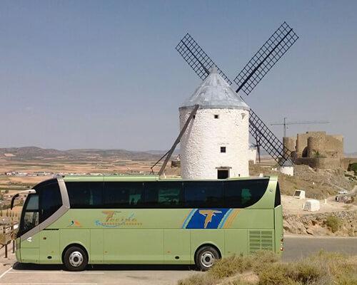 Autocares Granada