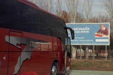 autobus Transporte Escolar